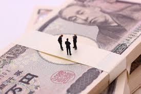 【2015年9月我们决定在日本融资和开展银行合作】