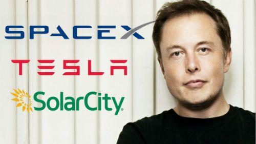 【吕华说:我英文名改成了Musk】