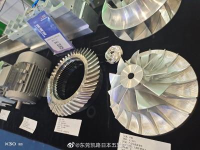 凯路深圳机械展3