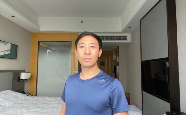 【吕华说:入境回国广州酒店隔离21天,我是怎么度过的?】
